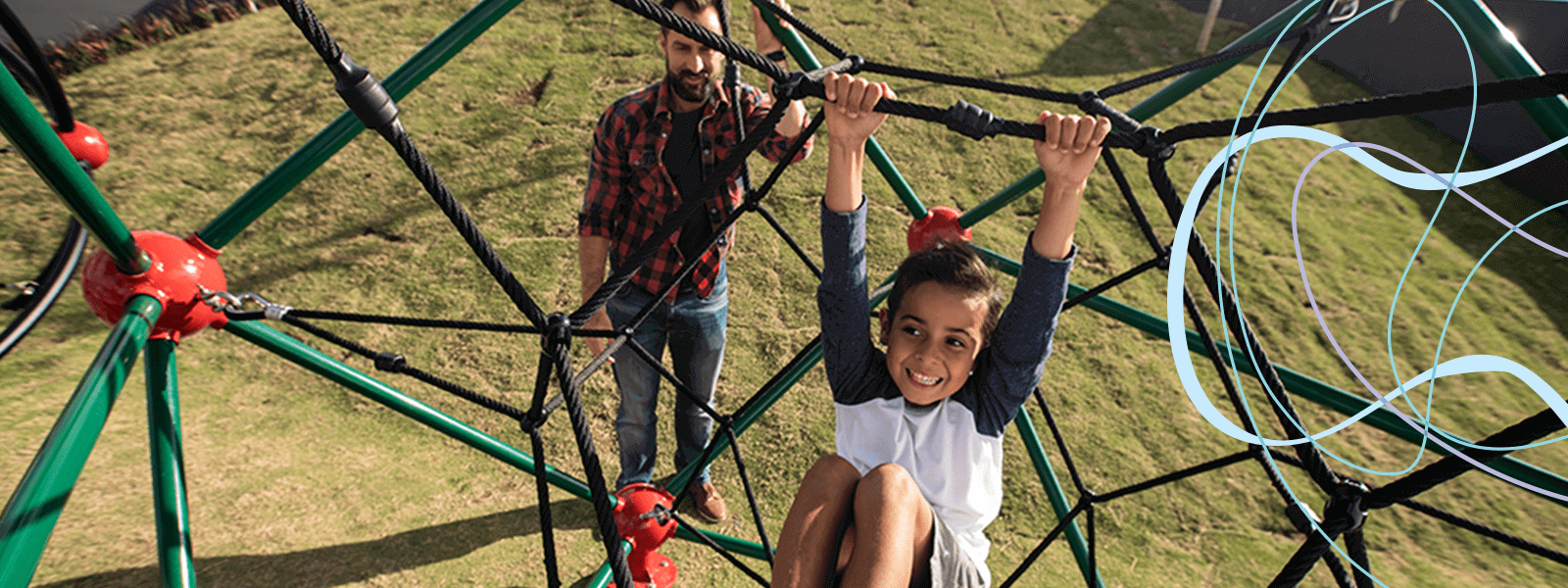 juegos para niños oxigeno playground