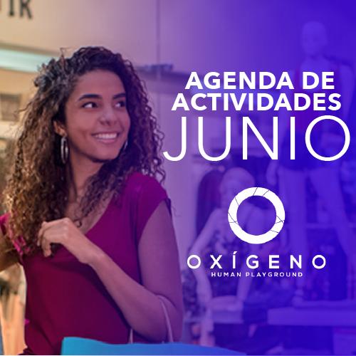 D Agenda Junio 2